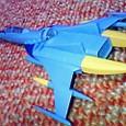 コスモタイガーⅡ山本機3座タイプ
