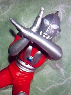 ウルトラマン6