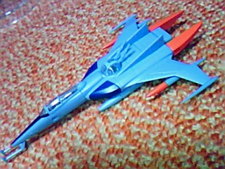 コスモタイガーⅡ3座タイプ
