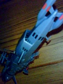 無人艦隊大戦艦