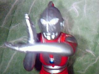 ウルトラマン7