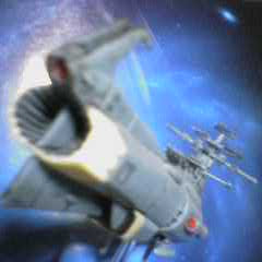 主力戦艦(さらば宇宙戦艦ヤマト)