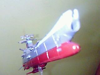 宇宙戦艦ヤマト3