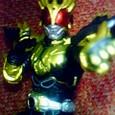 仮面ライダークウガRA2