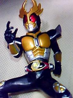 仮面ライダーアギト01