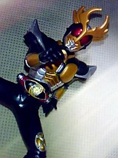 仮面ライダーアギト02