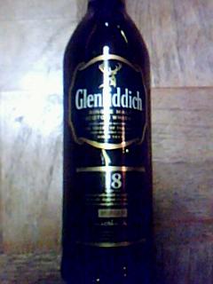 グレンフィディック18